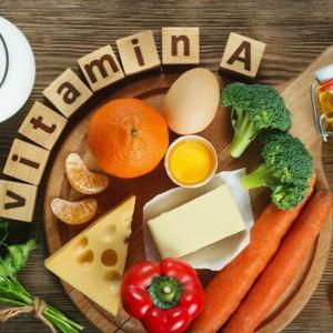 Vitamin APalmitate 1.7 M IU