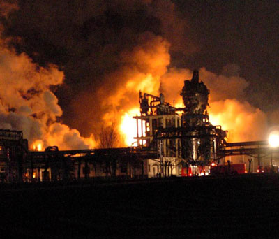 Explosion! Zhejiang NHU Shangyu plant, Vitamin A main producer