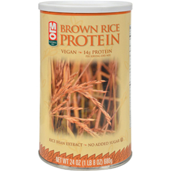 Brown Rice Protein Ms