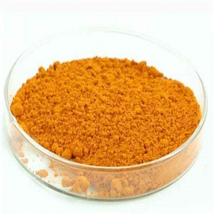 Lutein 1% Powder CWS, cold water dispersible