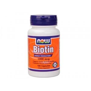 Vitamin H (D-Biotin)