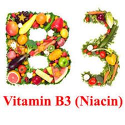 Vitamin B3 – Nicotinamide