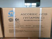 Price Trend of Vitamin C E300, Sep 2018