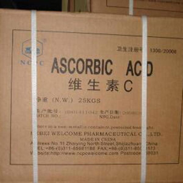 China Cheap price Vitamin C Powder Bulk - Ascorbic acid Granular – Toption Industry