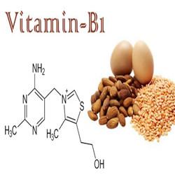 Vitamin B1 – Thiamine